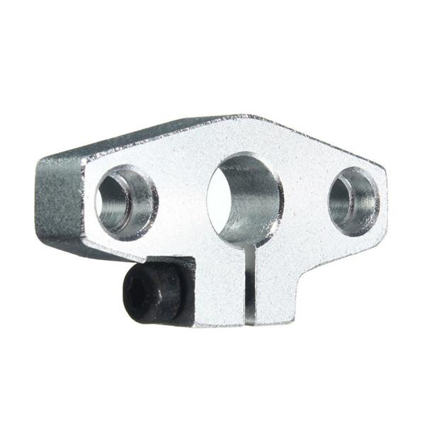 SHF10 10mm Horizontal Linear Shaft Support Linear Rail Shaft Support