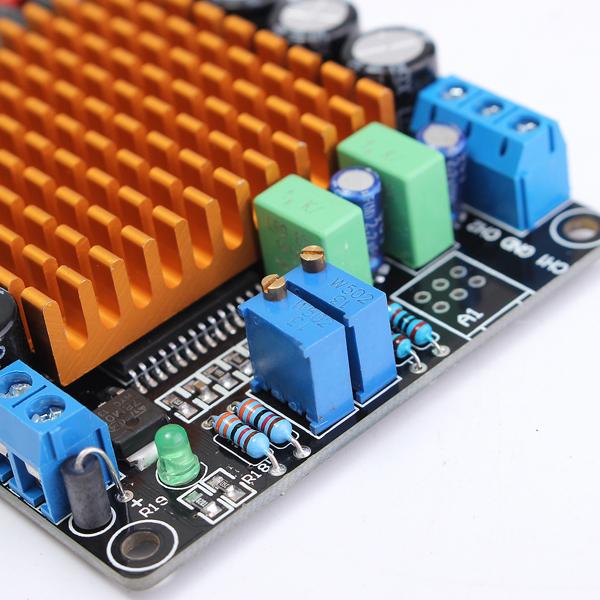 tk2050 50w 50w audio amplifier board t class dual