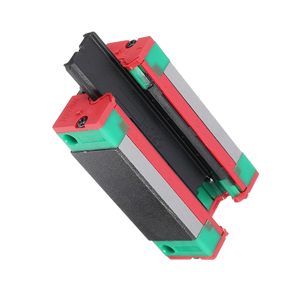 HGH20 Linear Rail Guide Block CNC Parts