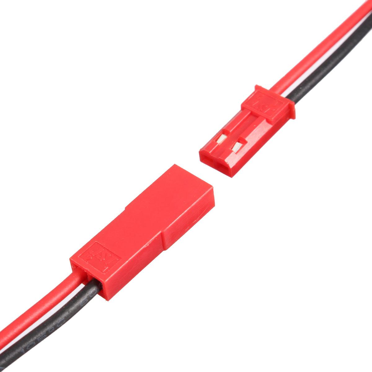 Female JST Connector Plug Cables