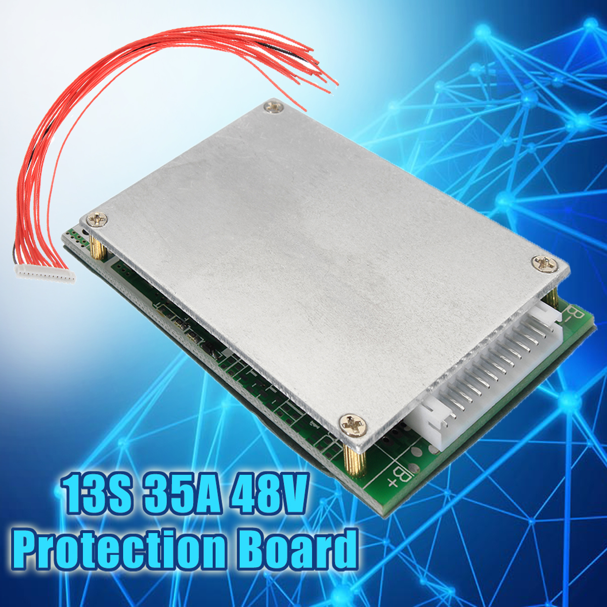 Battery Protection Board