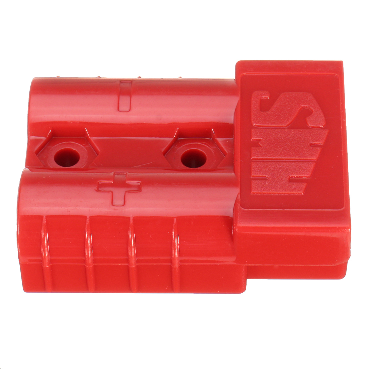 Red Battery Quick Connector