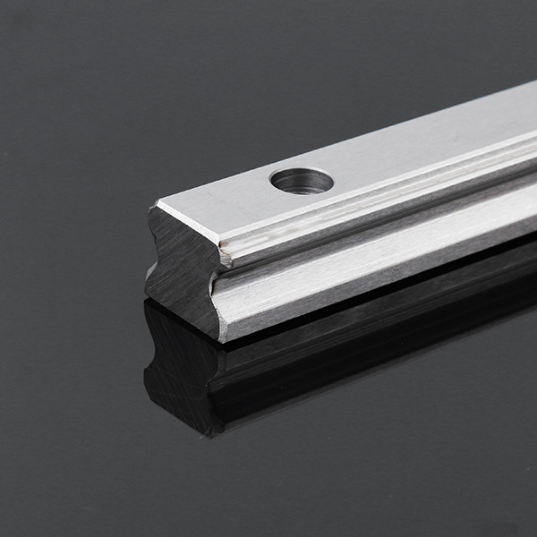 Machifit HGR20 400mm Linear Rail for HGH20 20mm Linear Rail Guide Block CNC Parts