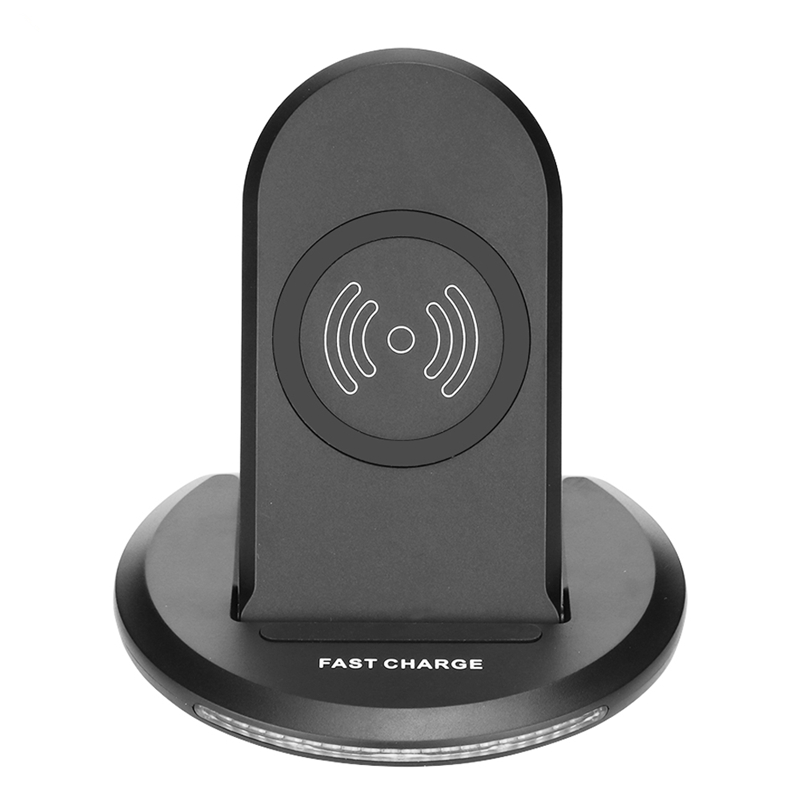 U8 Qi Wireless Fast Charging Charger phone Dock Station For iPhone X 8/8Plus Samsung S8 S7