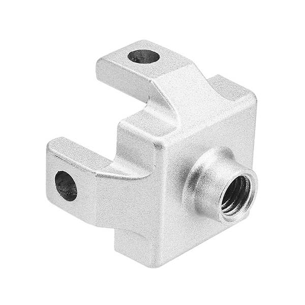 Machifit Aluminum Profile Fixed Bracket Foot Connector with T Nut and Screw for 4040 Aluminum Profil