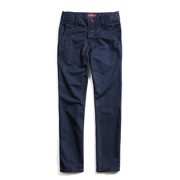 Mens Ankle-length Cargo Pants Skinny Jeans Fashion Casual Pencil Pants