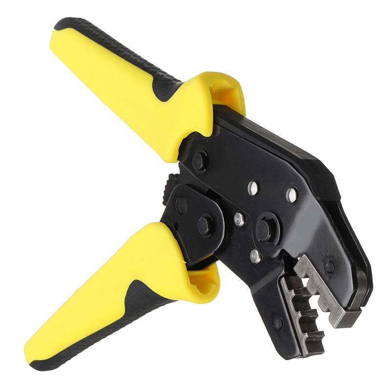 Paron JX-1601-10 Ratchet Crimping Tool