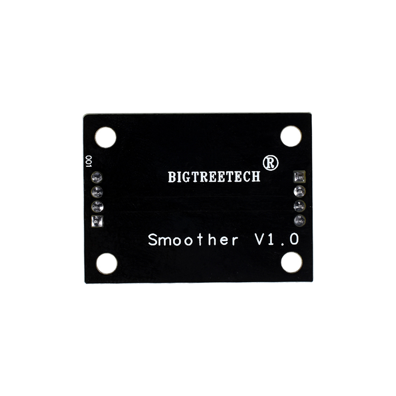 BIQU 4PCS New TL-Smoother V1.0 Addon Module For 3D pinter Motor Drivers