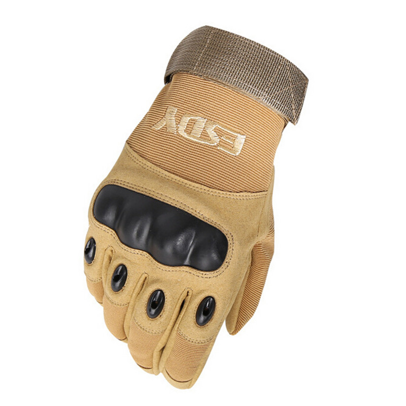 ESDY Tactical Gloves Military Army Paintball Airsoft Ou