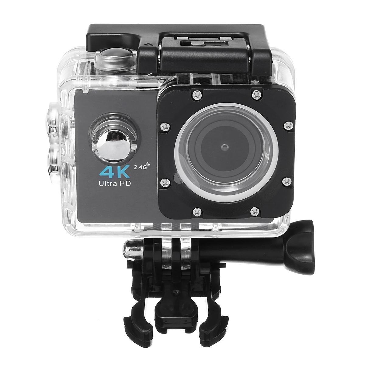 H16R 4K WIFI Remote Action Camera 1080P Mini Ultra HD S