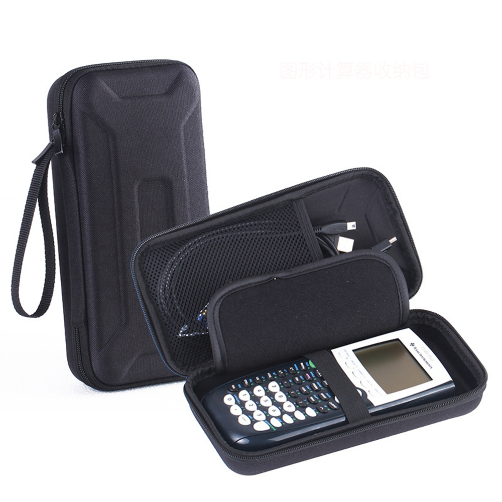 Hard Shockproof Storage Case Carrying Box For Texas Ins