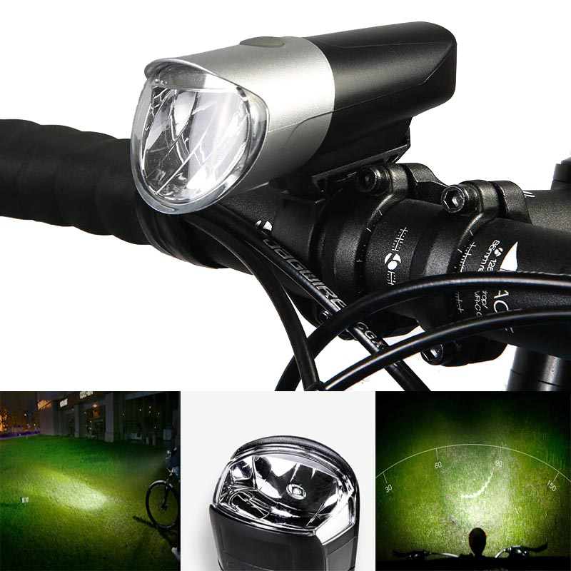 XANES 1500 Lumens Led Bicycle Lights MTB Cycling Front Head Lamps Safety Usb Charge Cycling Light