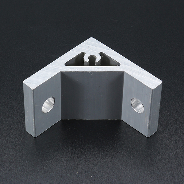 Machifit 90 Degree Aluminium Angle Corner Joint Corner Connector Bracket for 4040 Aluminum Profile