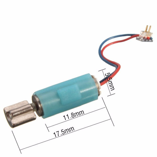 4mmx12mm Hollow Cup Motor Vibration Motor