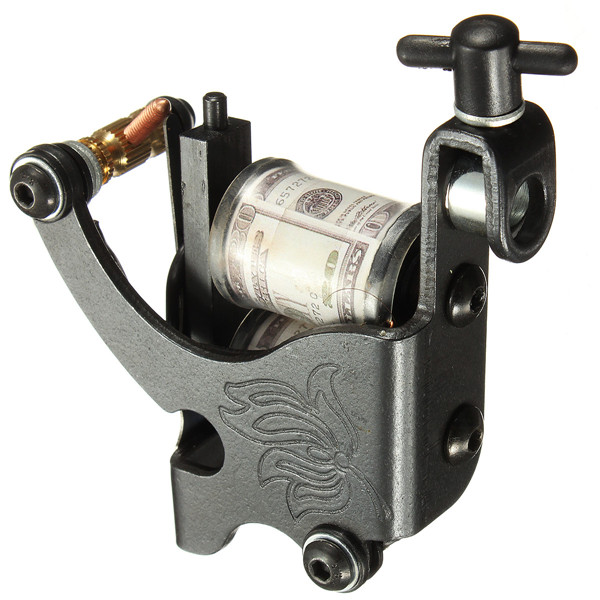 90-264V Professional Complete Equipment Tattoo Machine