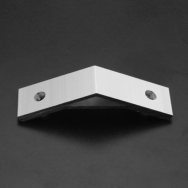 Machifit 135 Degree Aluminium Angle Corner Aluminum Profile Joint Corner Connector Bracket for 3030