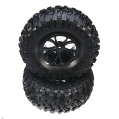 VRX RH 1043&1045 RC Racing Brushless Desert Truggy Car Preassembled Tyres 2Sets 10687