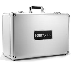 Realacc All Aluminum Suitcase Carry Box For DJI Phantom 4/ DJI Phantom 4 Pro