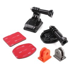 RunCam2 Camera Mount Support GoPro Action Camera For RC Drone