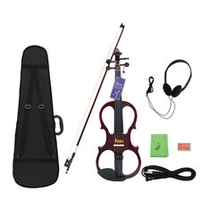 IRIN 4/4 Electric Violin Fiddle Stringed Instrument