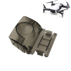 Gimbal Protection Cover Lock Cap Lens Hood Sunshade Case for DJI Mavic Air RC Drone