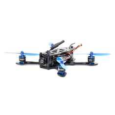 SPC Maker 95EP 95mm RC FPV Racing Drone BNF With Omnibus F3 4in1 BLheli_S 4A 25mW 48CH 600TVL
