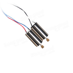 C-me Cme RC Quadcopter Spare Part CW/CCW Motor 1 Pcs