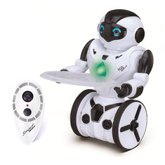 JXD KiB Intelligent Balance RC Robot Wheelbarrow Dancing Toy Gift