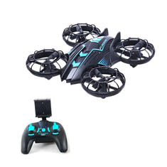 JXD 515W Mini FPV With 0.3 MP Camera 2.4G 4CH 6 Axis RC Quadcopter RTF