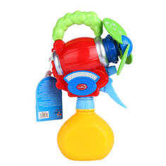 Cikoo Creative Kids Toys Mini Watering Can Cooling Spray Fan