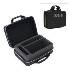 RC Battery Charger Waterproof Box Case Bag 33*23*11cm for RC Charger