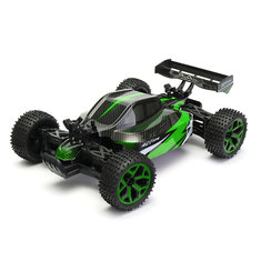 Crazon 17GS06B 2.4G 4WD 1/18 Remove Control Off Road Crawler Buggy RC Car