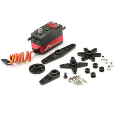 JX Servo PDI-4409MG 9kg Large Torque 180 Degree Digital Servo