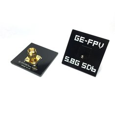 GE-FPV 5.8G 5dBi Panel Flat FPV Antenna For Receiver
