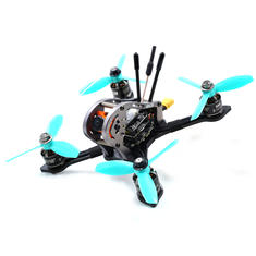 GEPRC Sparrow GEP MX3 139mm FPV Racing RC Drone w/ HGLRC F3 5.8G 72CH Runcam Micro Swift PAL BNF PNP