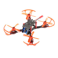 iFlight Strider X2 122mm Micro RC FPV Racing Drone PNP w/ F3 OSD 10A 4in1 ESC 5.8G 25mW 48CH VTX