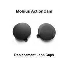 Replacement Lens Caps For Mobius Action Sport Camera