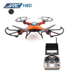 JJRC H8D FPV Headless Mode RC Quadcopter With 2MP Camera RTF