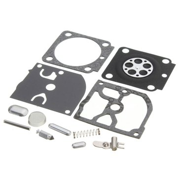 Buy Carburetor Carb Repair Rebuild Kit For Zama C1Q-S Serires Stihl HS45 FS38 FS55 for $2.99 in Banggood store