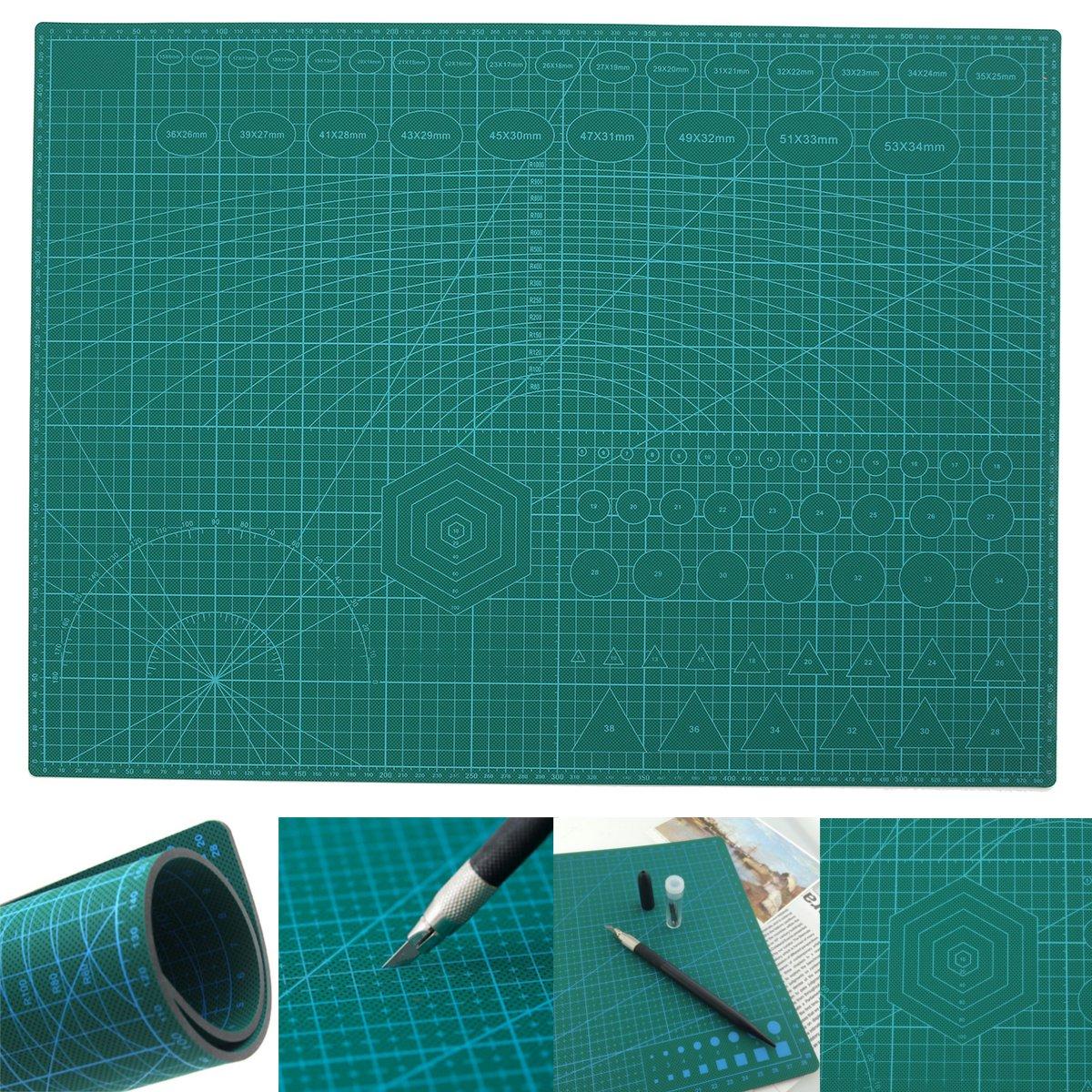 PVC asztali alátét 60X45cm 1163235