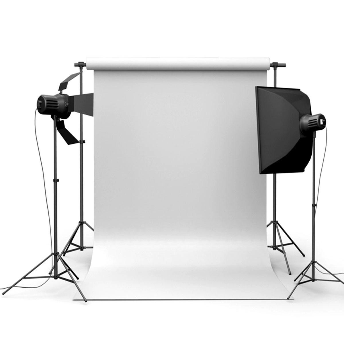 Háttér fotózáshoz.Fehér színű stúdió háttér 90x150cm