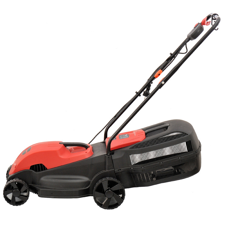 1200w electric lawnmower weeder