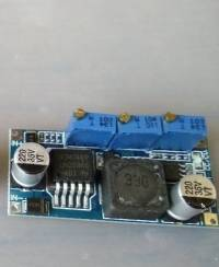 LED Driver Charging Constant Current Voltage Step Down Buck Module