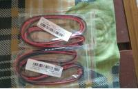 1M 8/10/12/14/16/18/20/22/24/26 AWG Silicone Wire SR Cable Wire