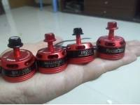 4X Racerstar Racing Edition 2205 BR2205 2300KV 2-4S Brushless Motor For QAV250 ZMR250 RC Drone FPV Racing