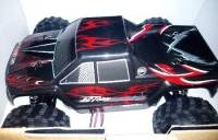 Wltoys A979 1/18 2.4GHz 4WD Monster Truck RC Car