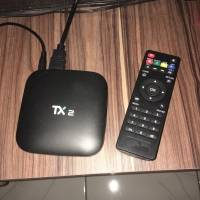 TANIX TX2 R2 RK3229 2GB RAM 16GB ROM TV Box