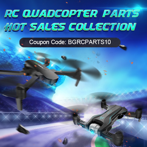 RC Quadcopter Hot Sales Collection