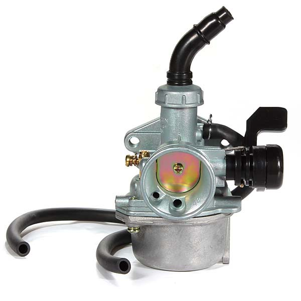 PZ19 Lever Choke Carburetor For ATV Quad Go Kart TAOTAO Honda