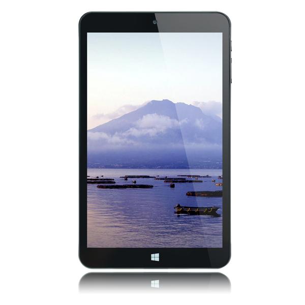 VENSTAR Idea CT8W Z3735 Quad Core 8 Inch Windows 8.1 Tablet